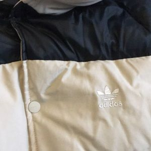 adidas Jackets & Coats - Adidas Original Down Winter Coat